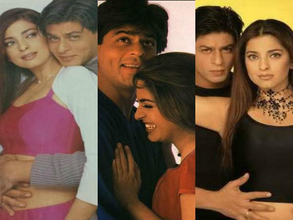 शाहरुख ने इनके साथ की सबसे ज्यादा रोमांटिक फिल्में..काजोल मत समझ लेना!