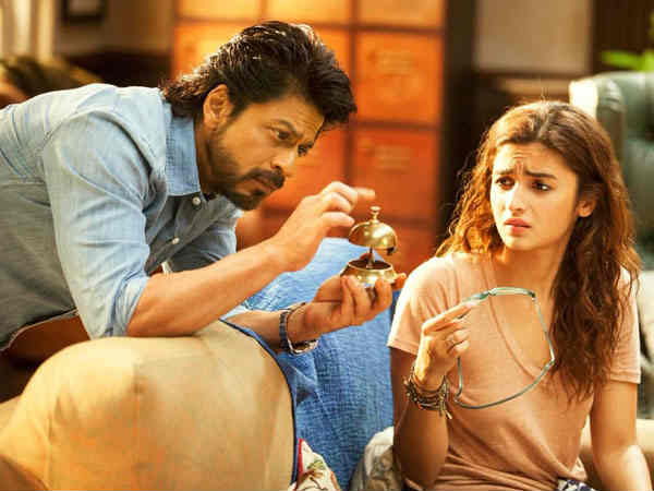Bigg Boss 10Shah Rukh Khan refuse to promote dear zindagi