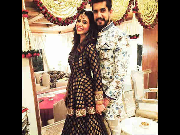 Suyyash Rai-Kishwer Merchant's wedding to be filmed as a web-series