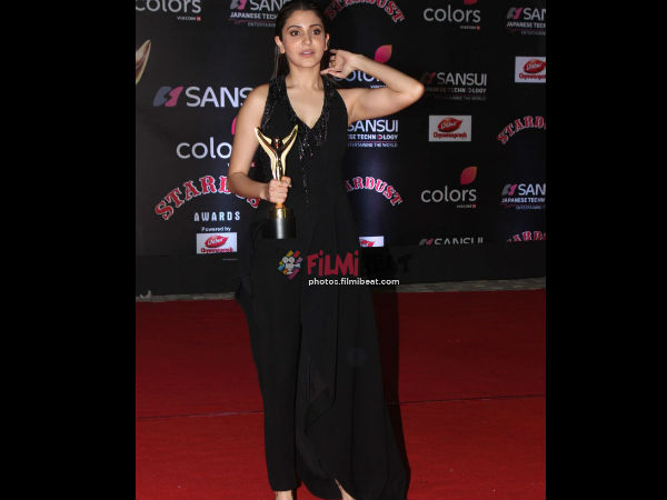 bollywood stars dazzles at stardust awards 2016