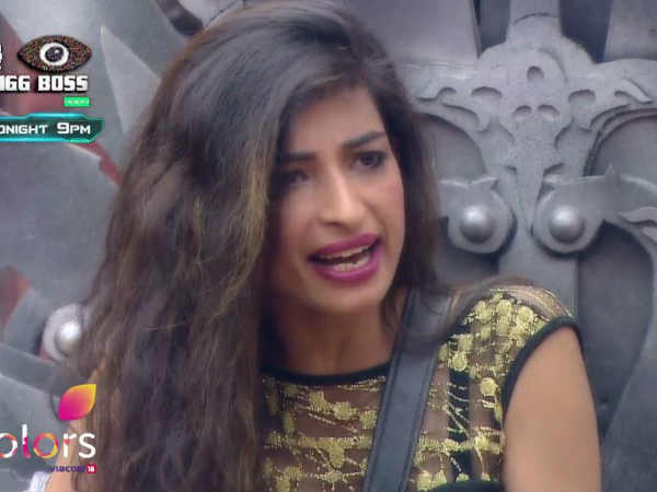 bigg boss 10  Priyanka Jagga brother confirms she suffered a miscarriage inside house