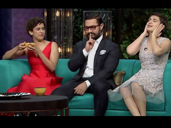 koffee with karan season 5