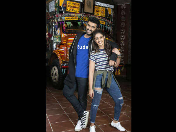 first-look-arjun-kapoor-ileana-d-cruz-in-mubarakan