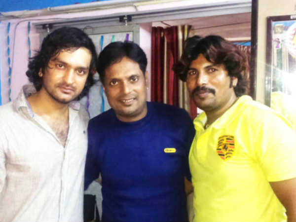 bhojpuri-movie-gunday-shooting-start-mumbai