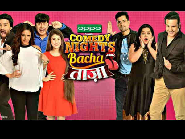 is comedy nights tazaa going off air early next year