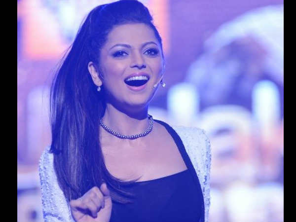 tv actress drashti dhami to make her film debut with short film the change