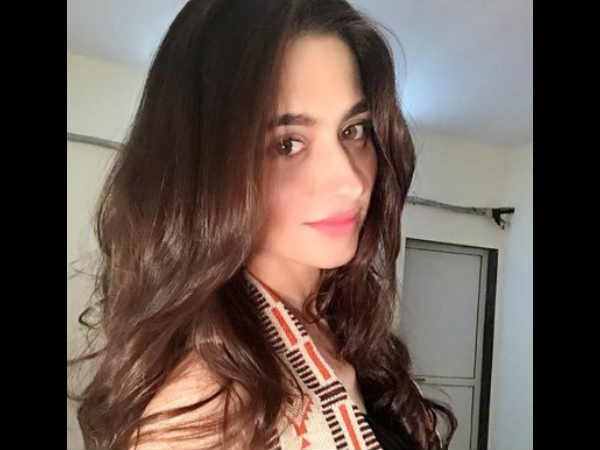 happy birthday Ek Hasina Thi actress sanjeeda sheikh