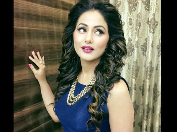 हिना खान  ने बिगबॉस को कहा हां..जल्द बनेगीं शो का हिस्सा