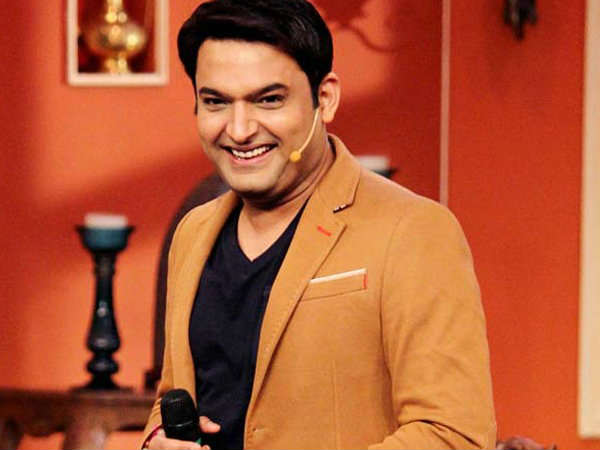 comedian Kapil Sharma gets paid Rs 110 crore after his contract renewal with Sony