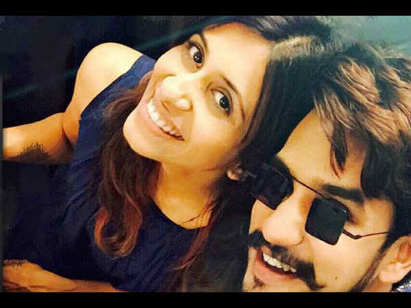 EX BIGG BOSS contestant Kishwer Merchant trolled for marrying younger Suyyash Rai