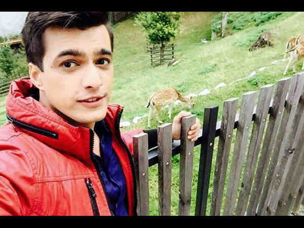 is ye rishta kya khalata hai actor mohsin khan aka kartik quiting the show