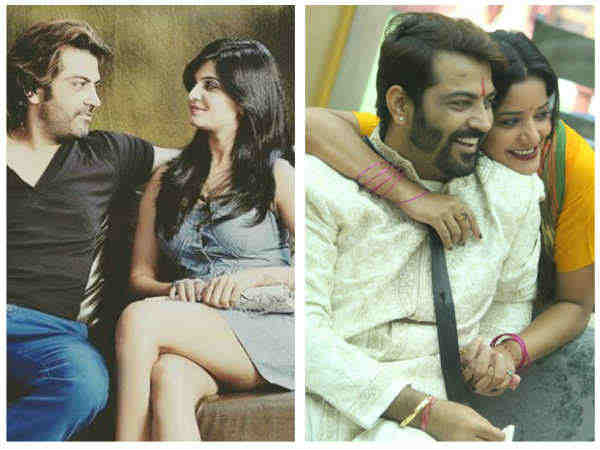 Bigg Boss 10 Monalisa and Manu Punjabi's real life partners all set to enter in house