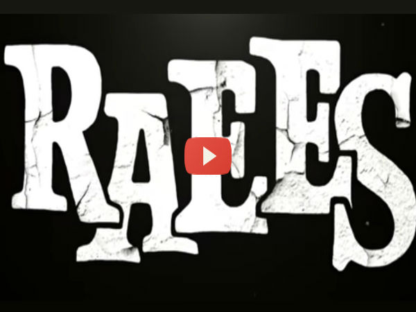 #Trailer - आ गया रईस ट्रेलर..छा गए शाहरुख खान