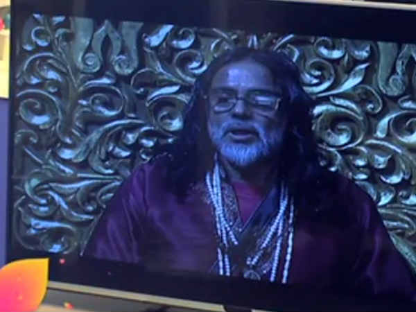 bigg boss 10 Om Swami Gets Immunity; Manveer ,nitibha, and other nominated For Eviction!