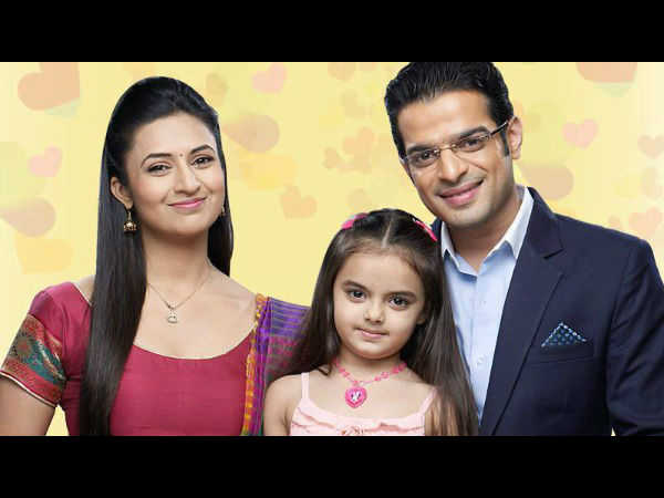 Yeh Hai Mohabbatein completes a journey of 1000 episodes!