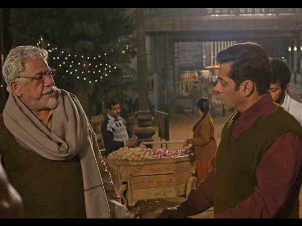 #Pics: ट्यूबलाइट ओम पुरी की आखिरी फिल्म...सलमान ने किया था ये वादा