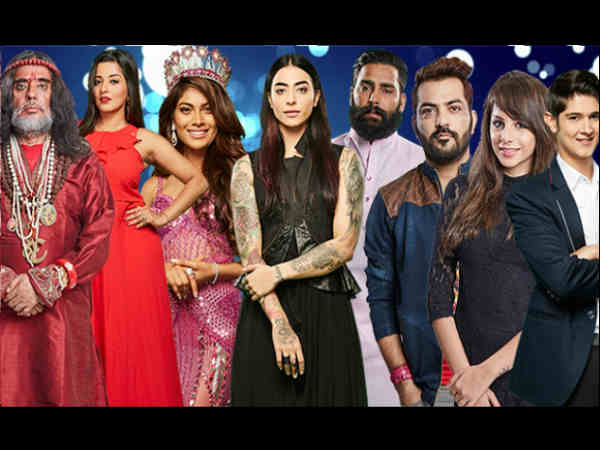 Bigg Boss 10 voting list leaked not bani j but monalisa Is Leading In Voting List Popularity