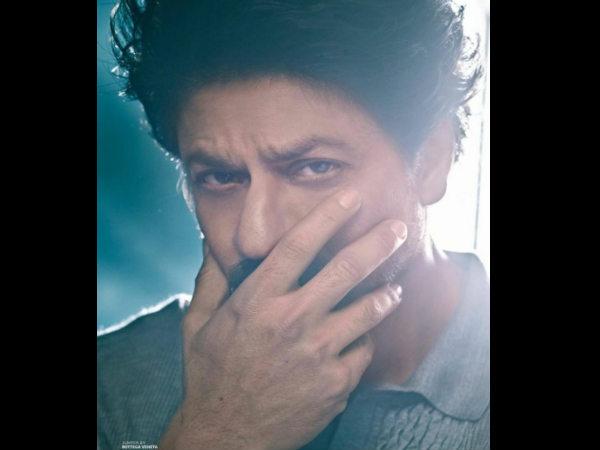 INTERVIEW - को-स्टार से शरमाना..दोस्त की फिल्मों में कैमियो..शाहरुख बेबाक