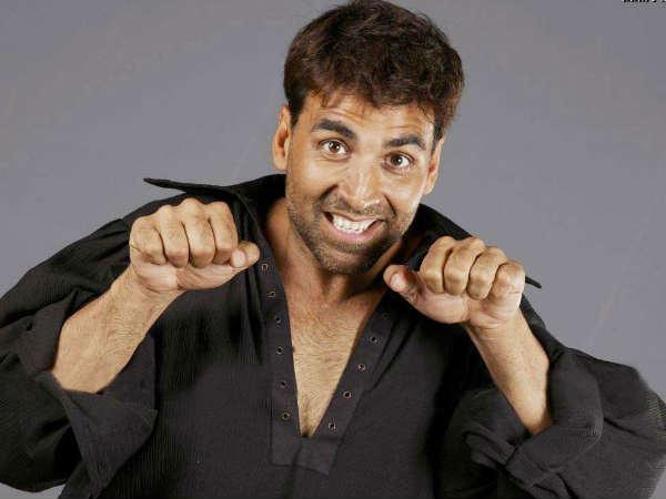 #ClearHai: अक्षय कुमार ने खुद ही बोल दिया...दरार तो डालकर ही रहूंगा!