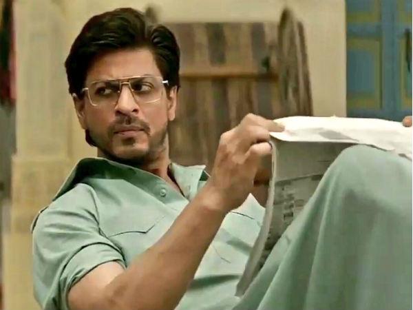 #Raees: 9 कारण.. क्यों देंखे शाहरूख खान की दमदार 'रईस' 1st DAY