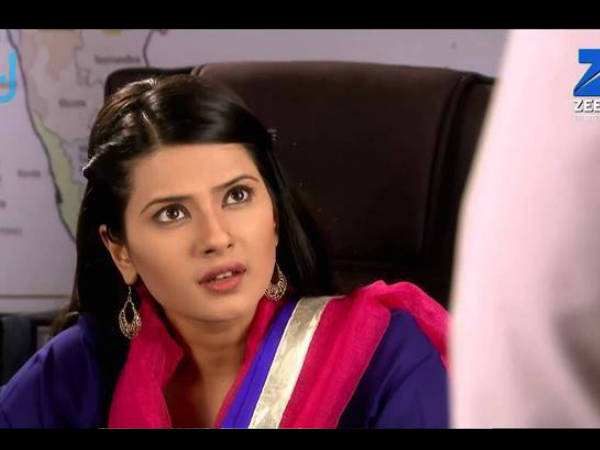 kasam actress tanu aka Kratika Sengar refuses to do intimate scene with co-actor Ssharad Malhotra