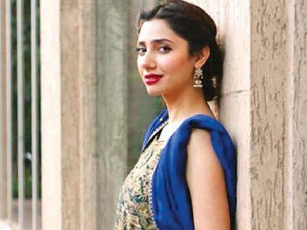 इंडिया में नहीं तो क्या..यहां रईस का प्रमोशन करेंगी माहिरा खान!