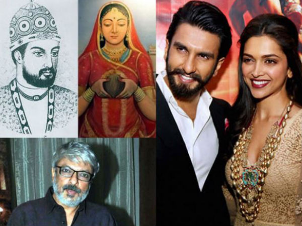 Padmavati stars reaction Sanjay Leela Bhansali attack