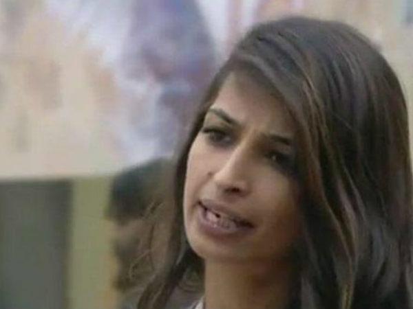 Oops:जिसे बताया था स्क्रिप्टड विनर..अब उसी के लिए वोट मांग रही प्रियंका जग्गा