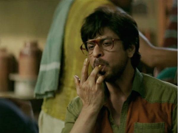 फिल्म 'रईस' का सबसे दमदार डॉयलोग.. पहले से ही सुपरहिट!