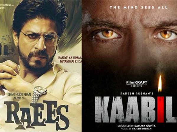 BOX OFFICE: शाहरूख vs ऋतिक.. दो सुपरस्टार्स.. दोनों की एक ही हालत!
