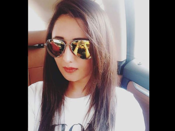 tv actress Rashami Desai met with an accident while shooting for Dil Se Dil Tak