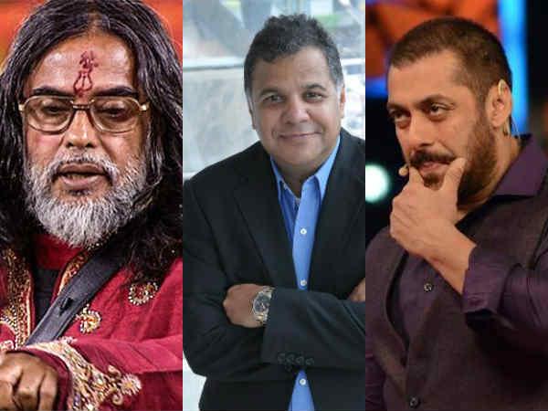 सलमान खान ,स्वामी ओम,और कलर्स के सीईओ के खिलाफ दर्ज हुआ केस ..जल्द होगी सुनवाई