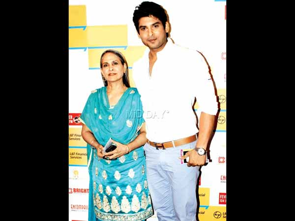tv-actor-siddharth-shukla-new-show-dil-se-dil-tak-personal-life