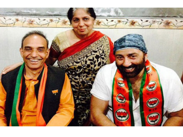 sunny-deol-enter-politics-joining-bjp