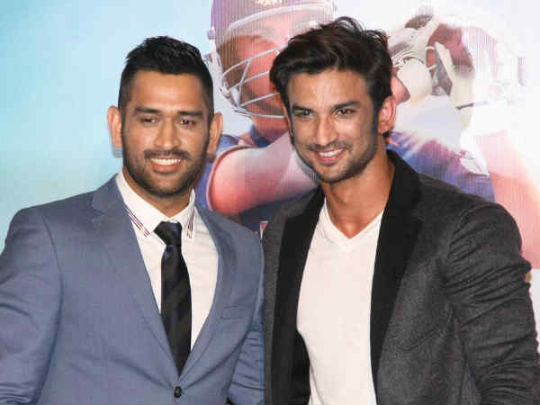 sushant-singh-rajput-reacts-ms-dhoni-resigning-as-captain