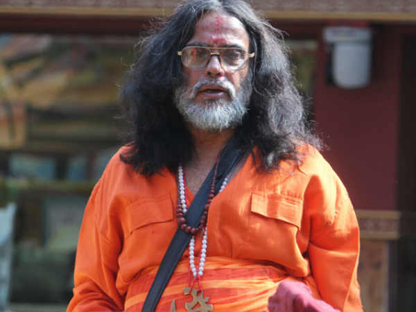 Bigg Boss 10 is Swami Om threatens to shut down the show