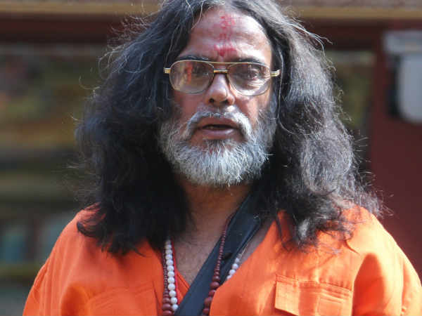 Bigg Boss 10: Swami Om has brought more disgust to the show