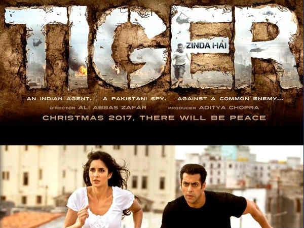 OMg.. 'टाईगर ज़िंदा है' के लिए ये करने वाले हैं सलमान खान.. हैरान रह जाएंगे!
