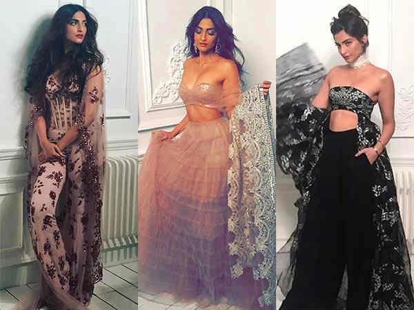 Pics.बॉलीवुड की फैशन क्वीन..एक और फोटोशूट वो भी इस अंदाज़ में