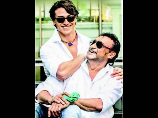 पापा के साथ टाइगर श्रॉफ को नहीं करनी फिल्म..कारण भी चौंकाने वाला!