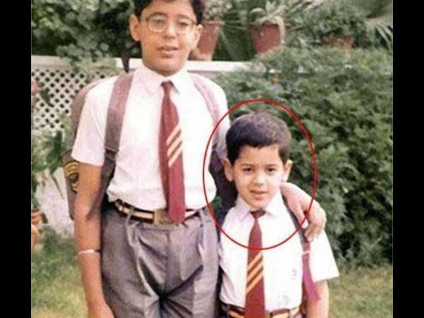 सलमान..अक्षय या शाहरुख खान..स्कूल में कुछ ऐसे मस्ती करते थे स्टार्स