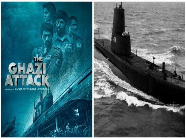 The Ghazi Attack will be Karan Johar next film know why