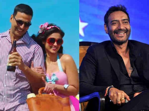 REALLY: इस मामले में अक्षय कुमार से भी आगे हैं अजय देवगन