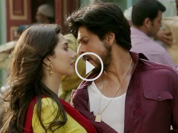 raees song