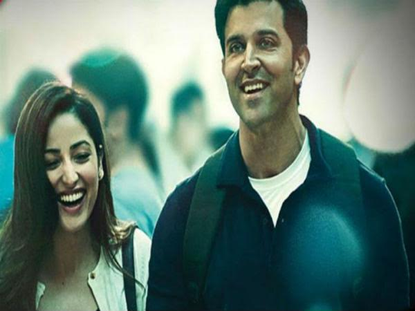 Hrithik Roshan Kaabil enter 100 crore club, shows growth