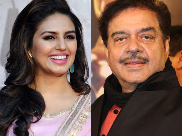 huma-qureshi-has-bright-future-Says-shatrughan-sinha