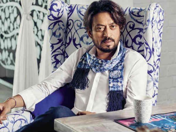इरफान खान की फिल्म 'नो बेड आॅफ रेजेज' बांग्लादेश में बैन
