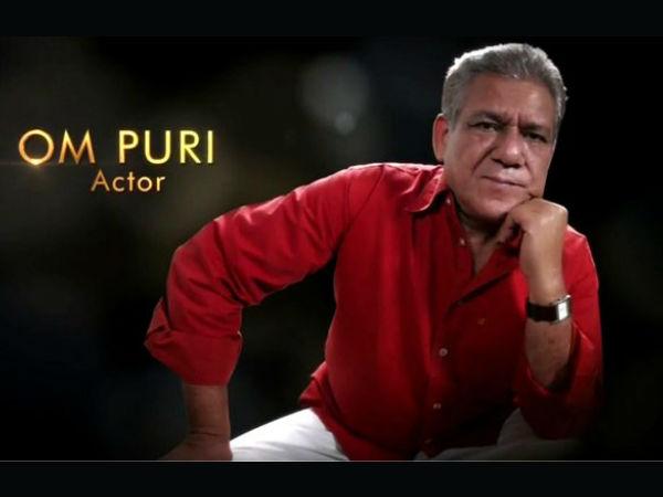 #Respect - ऑस्कर अवार्ड में किया गया ओम पुरी को याद..दी गई श्रद्धांजलि