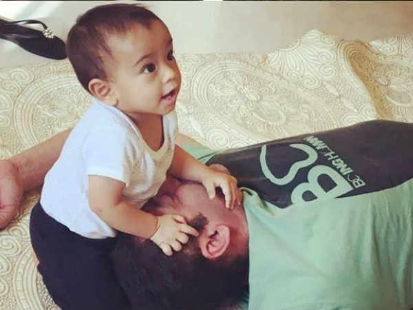 arpita-khan-shares-adorable-pics-salman-khan-ahil