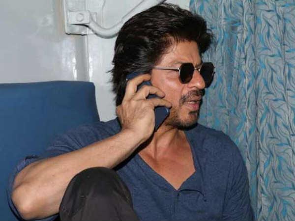 अगली फिल्म के लिए NERVOUS हैं शाहरूख...ये रहा 'आमिर वाला प्लान'!